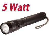 Arcas LED 5W Stablampe