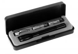 Micro Mag Lite schwarz 2AAA