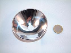 ALU-Reflektor Spot 79mm