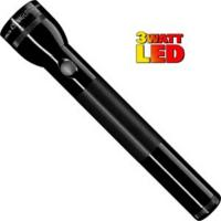 Maglite 3D Hiflux 3 Watt LED