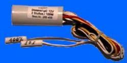 2 S Dimmer µC 7,2V