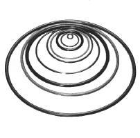 O-Ring 10,0 X 1,5
