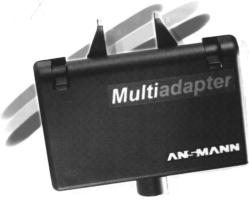 Multiadapter ACS410