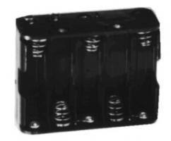 Batteriehalter 10R6