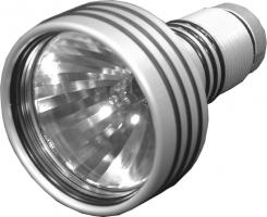 Greenforce Halogen-Lampenk.