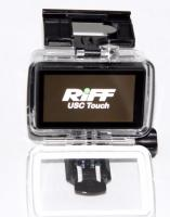 Riff USC Touch Action Cam
